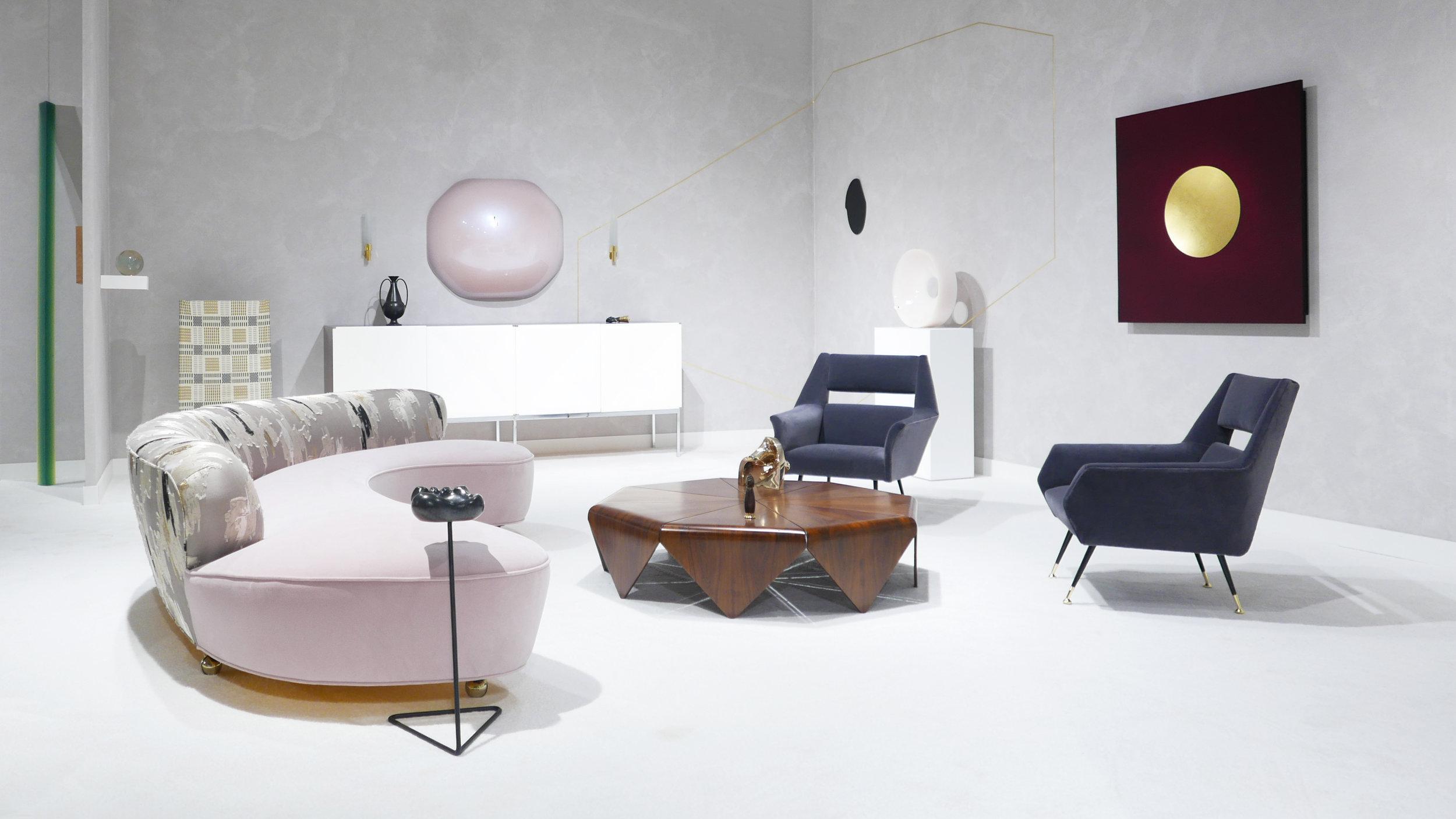 Collective Design New York 2018_Peter Blake Gallery_Installation View_6.jpg