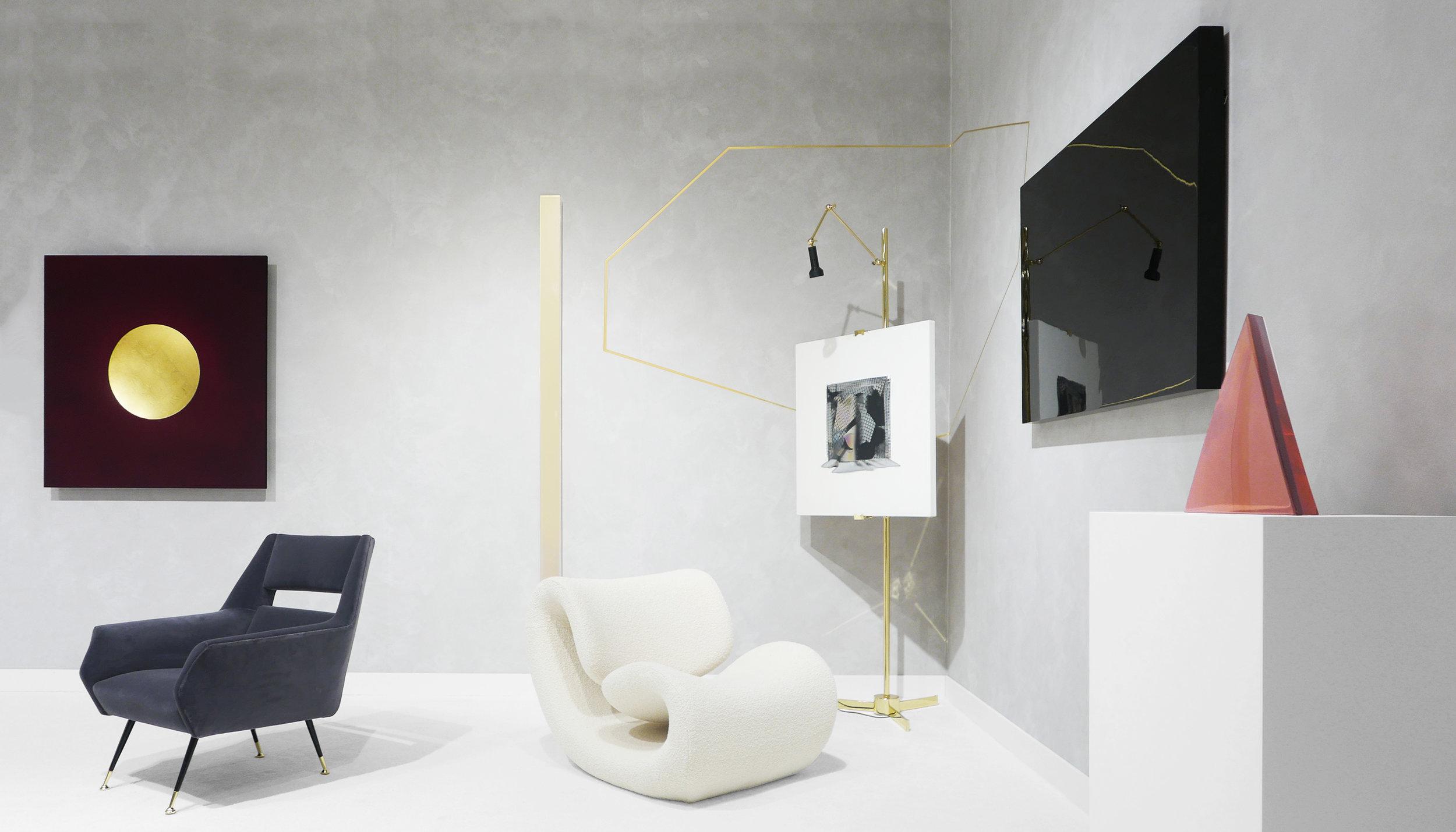 Collective Design New York 2018_Peter Blake Gallery_Installation View_17.jpg