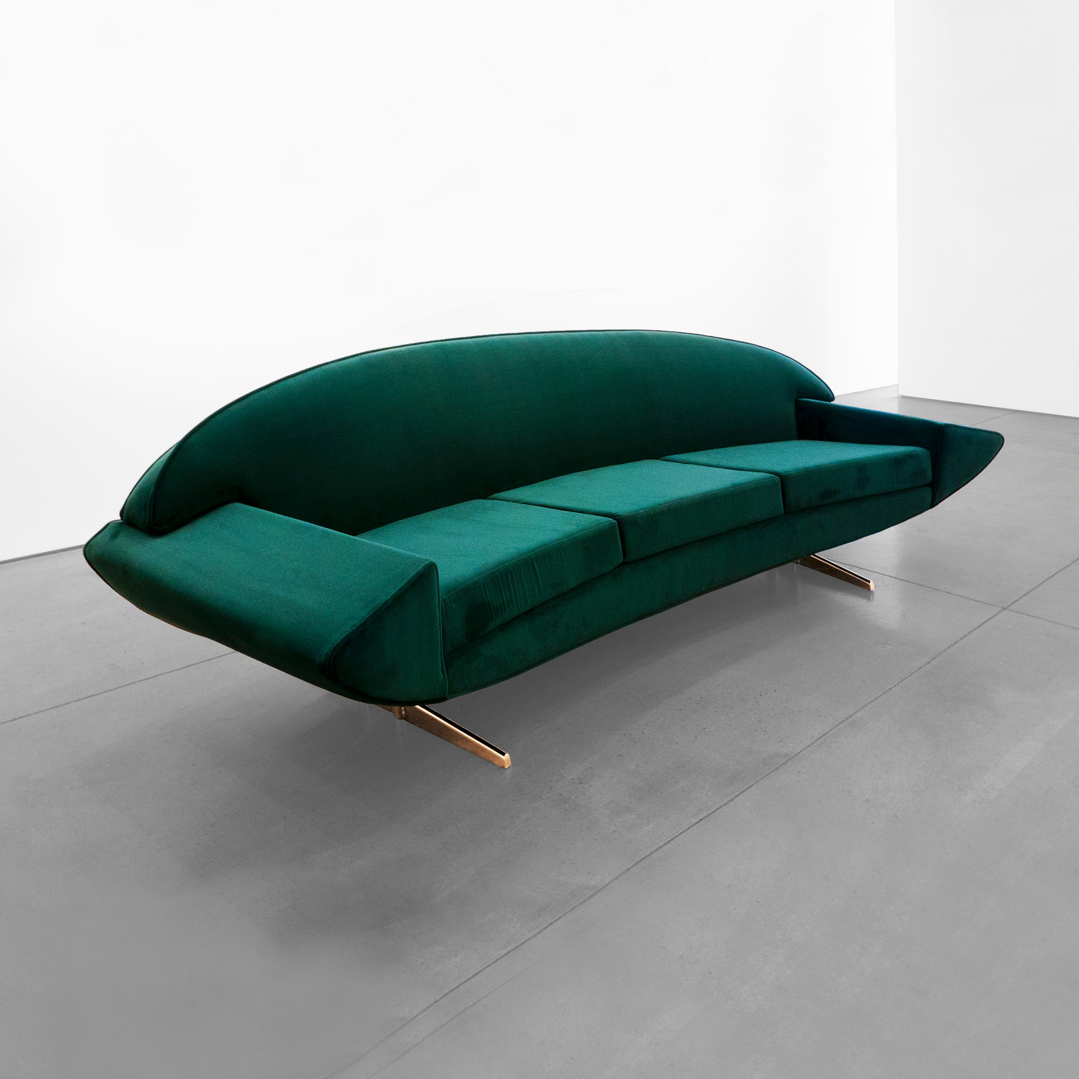 johanness adnersen 'capri' sofa SOLD
