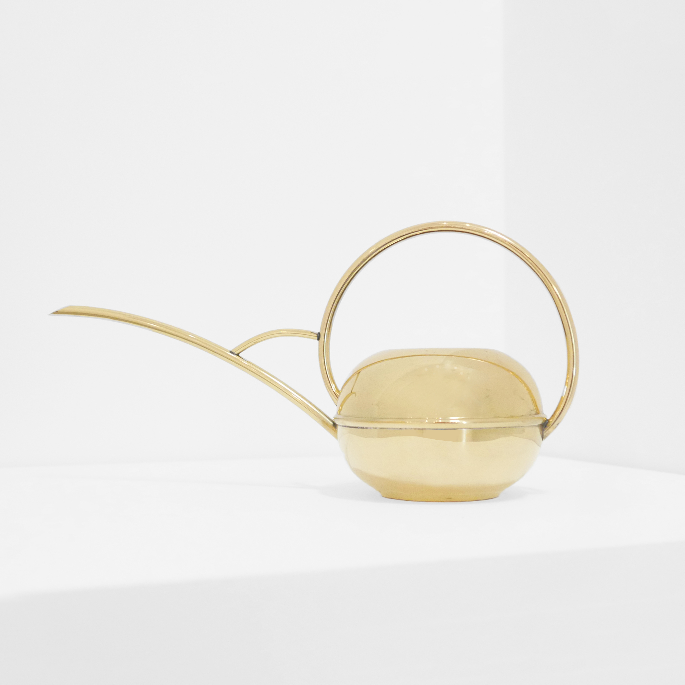 carl aubock brass pot $1,000