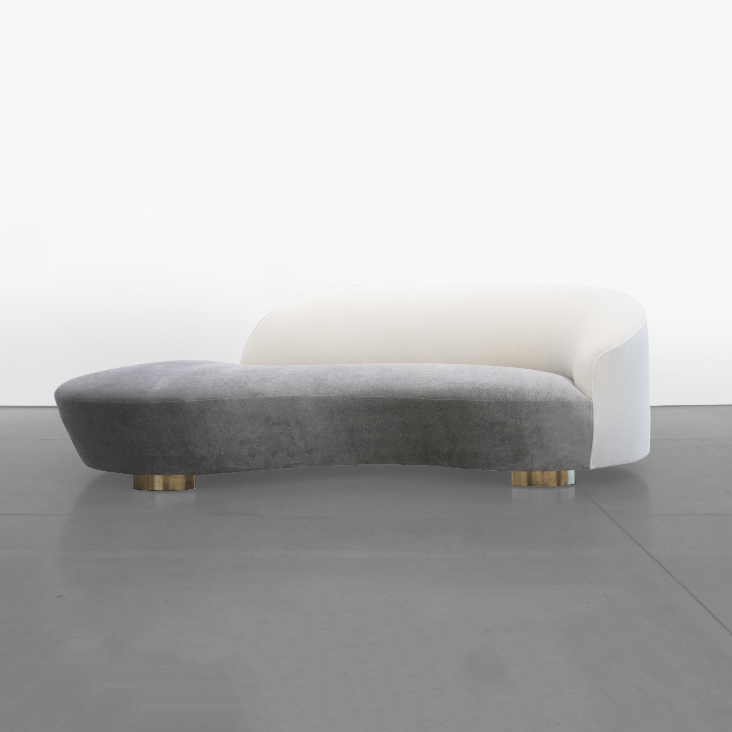 vldimir kagan 'cloud' sofa SOLD