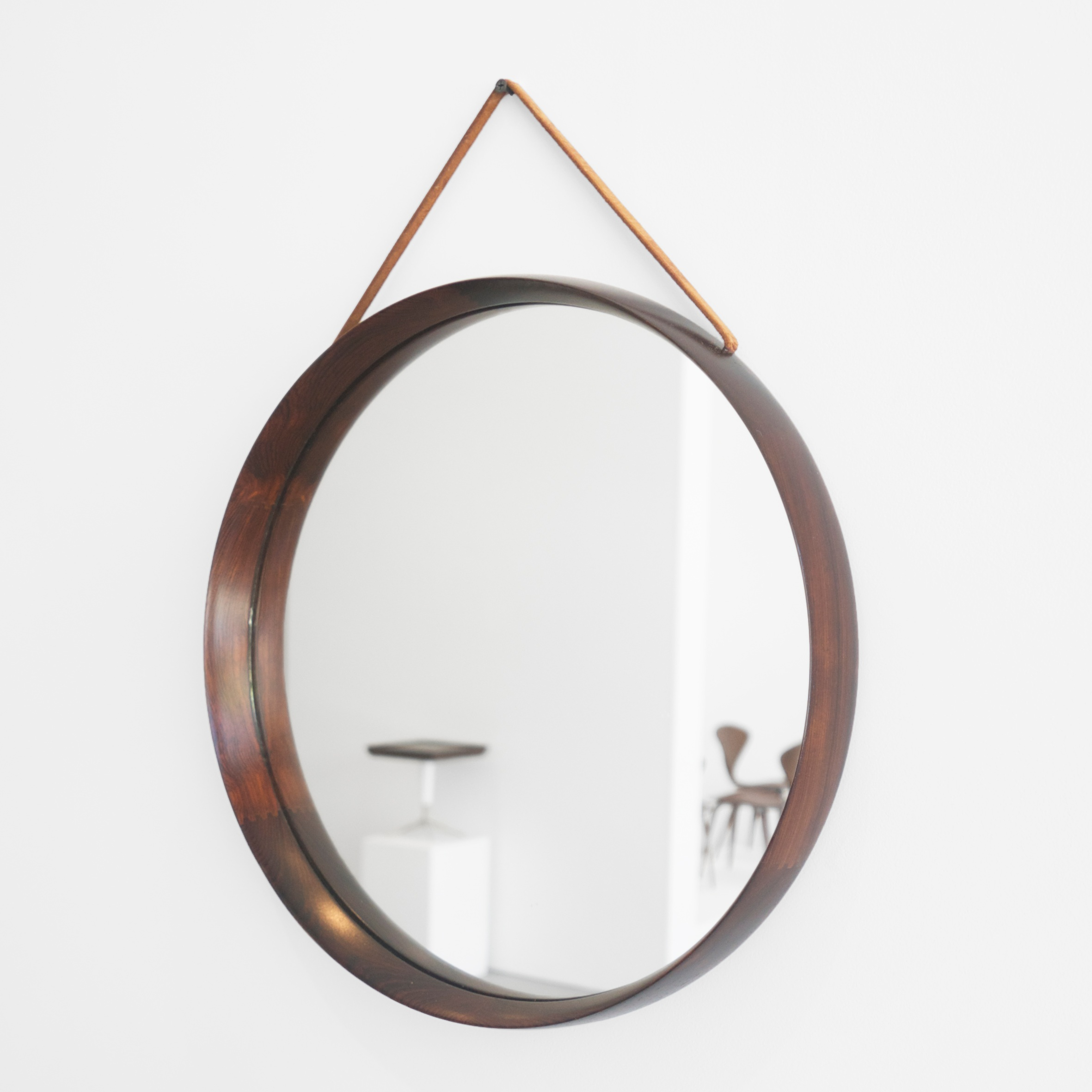 uno and osten kristiansson mirror SOLD