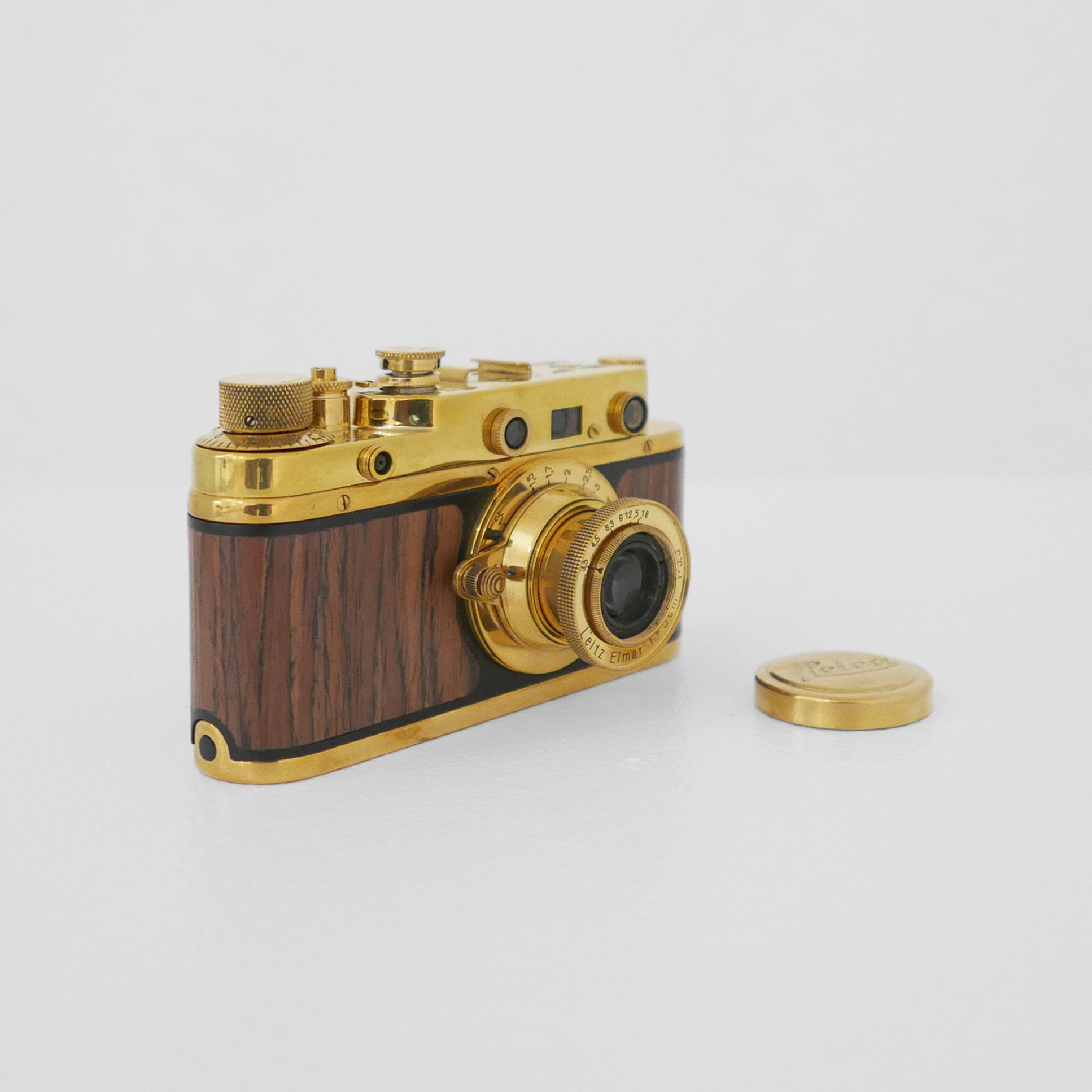 leica luftwaffer vintage camera SOLD