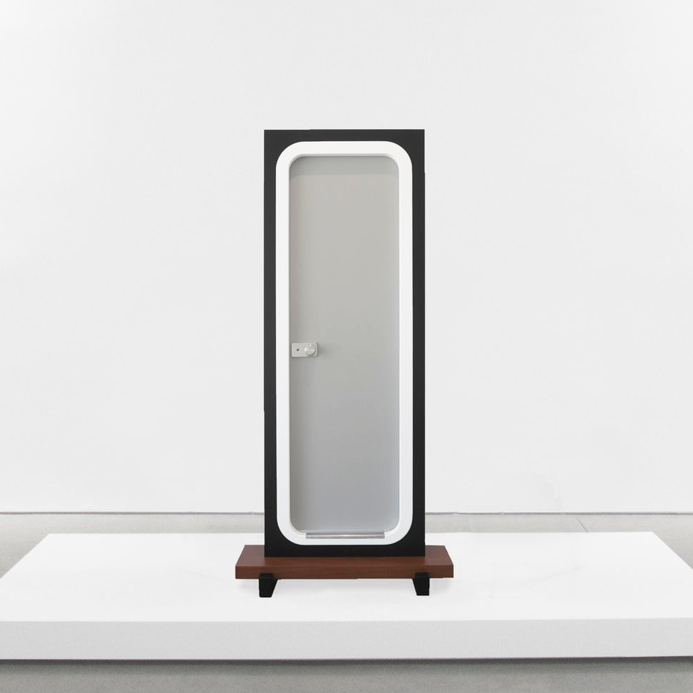 charlotte perriand 'les arcs' door $5,000