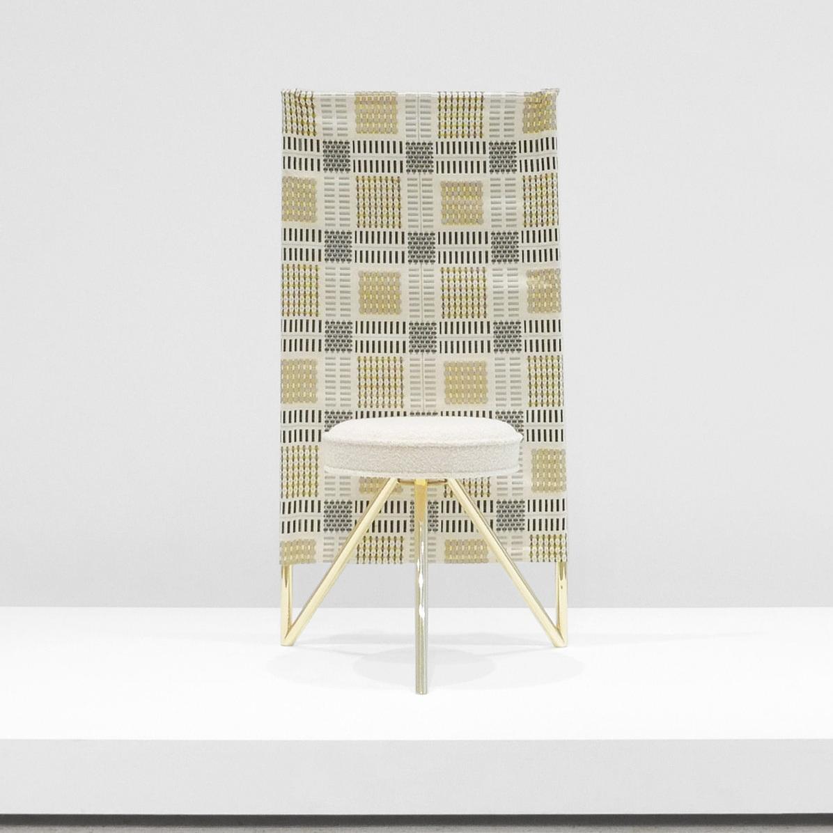 philippe Starck 'miss wirt' chair sold
