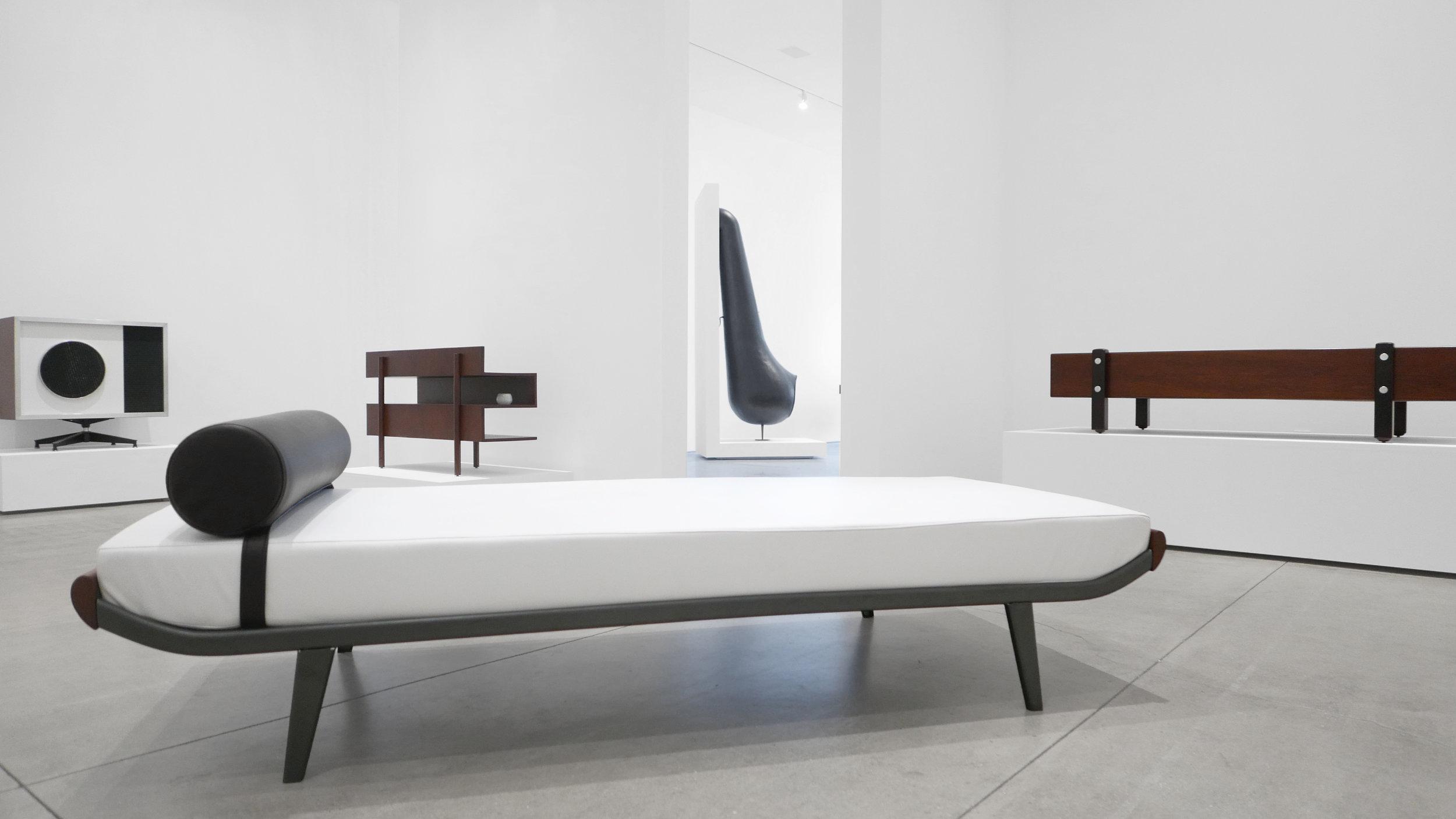 'The Tendency of the Moment - International Design, The Bauhaus Through Modern', Peter Blake Gallery, 2016, Installation View_6.jpg