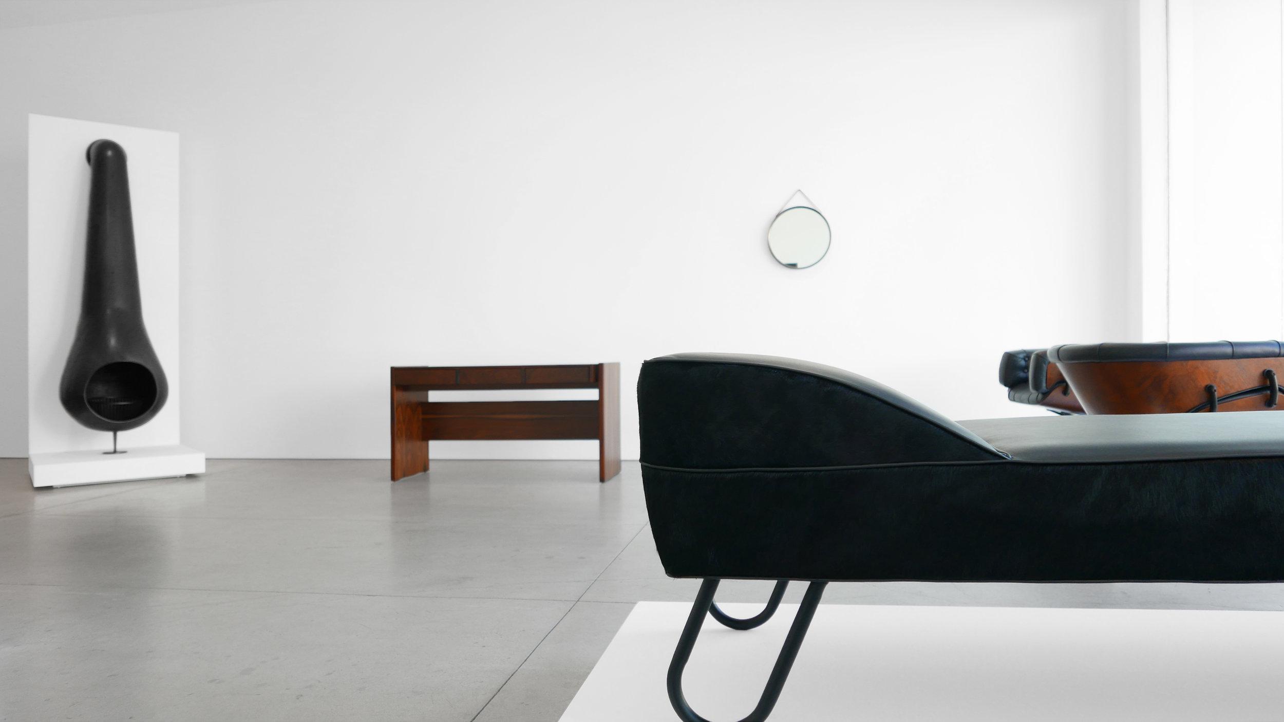 'The Tendency of the Moment - International Design, The Bauhaus Through Modern', Peter Blake Gallery, 2016, Installation View_1.jpg