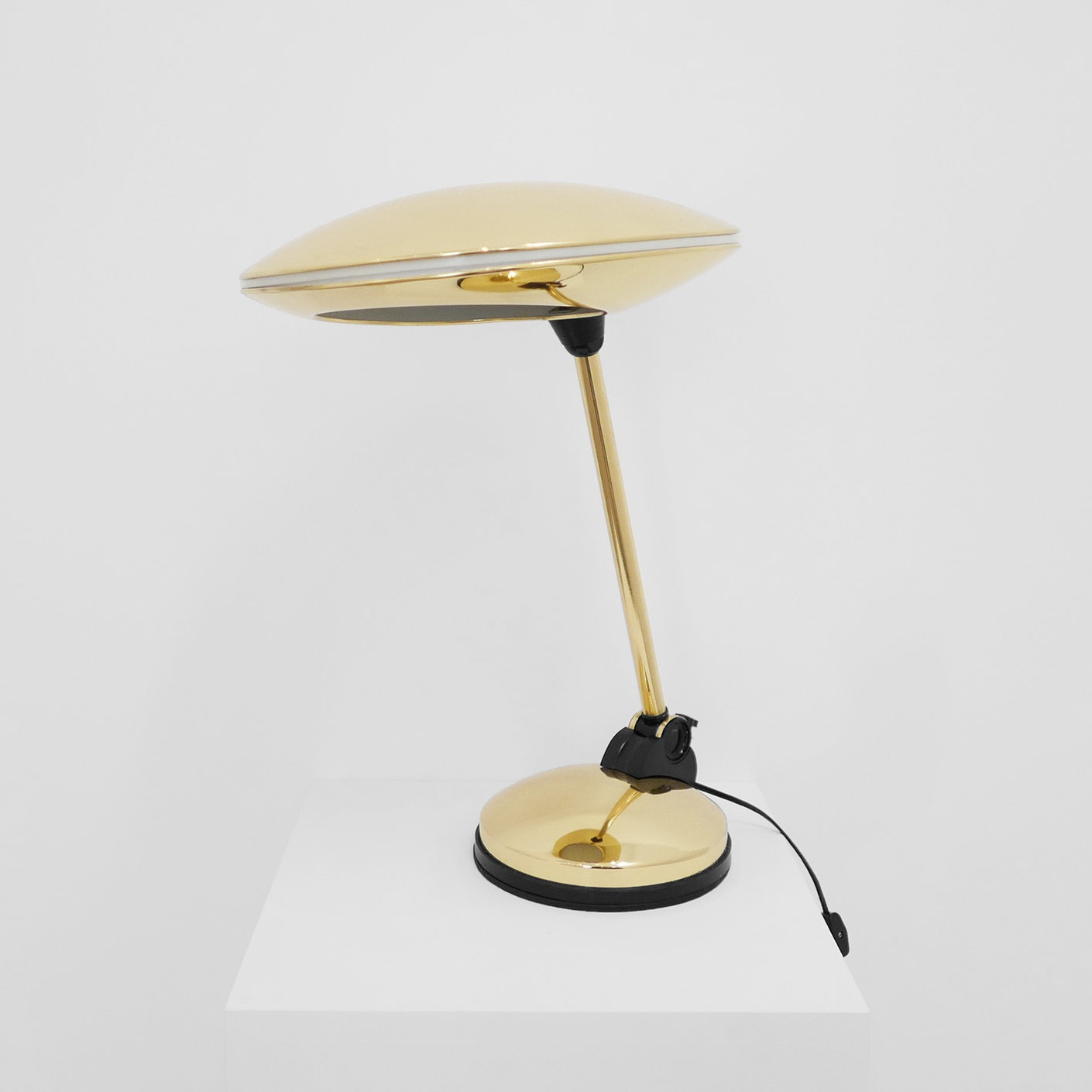 italian table lamp $2,500