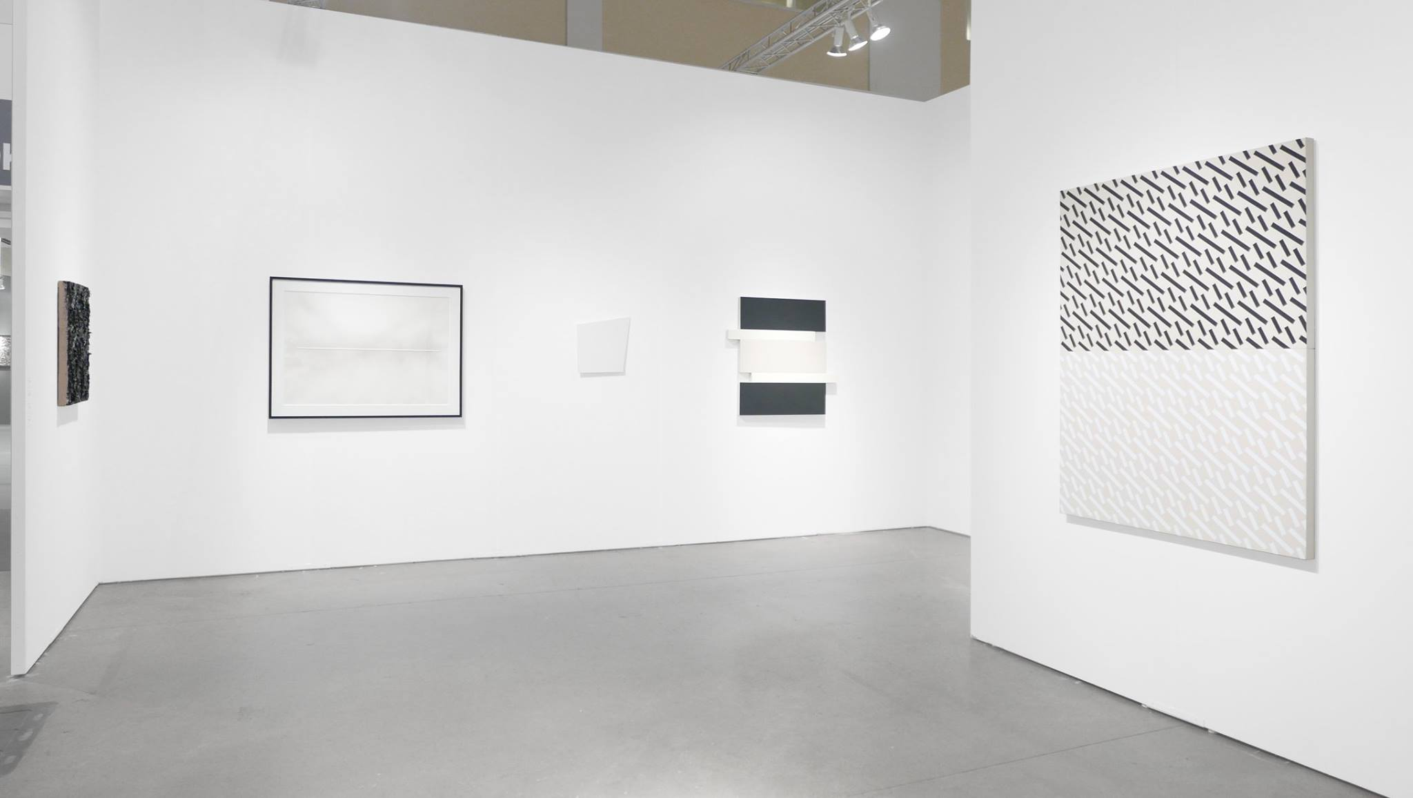 EXPO Chicago 2016, Peter Blake Gallery Booth 702, Installation View_8.jpg