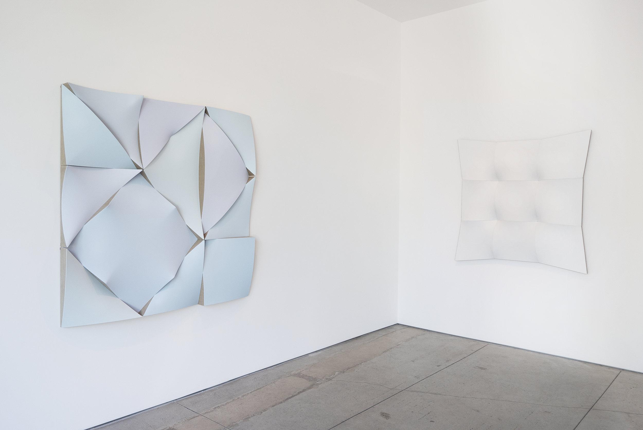 Jan Maarten Voskuil, Solo Exhibition 2019, Installation View_1.jpg