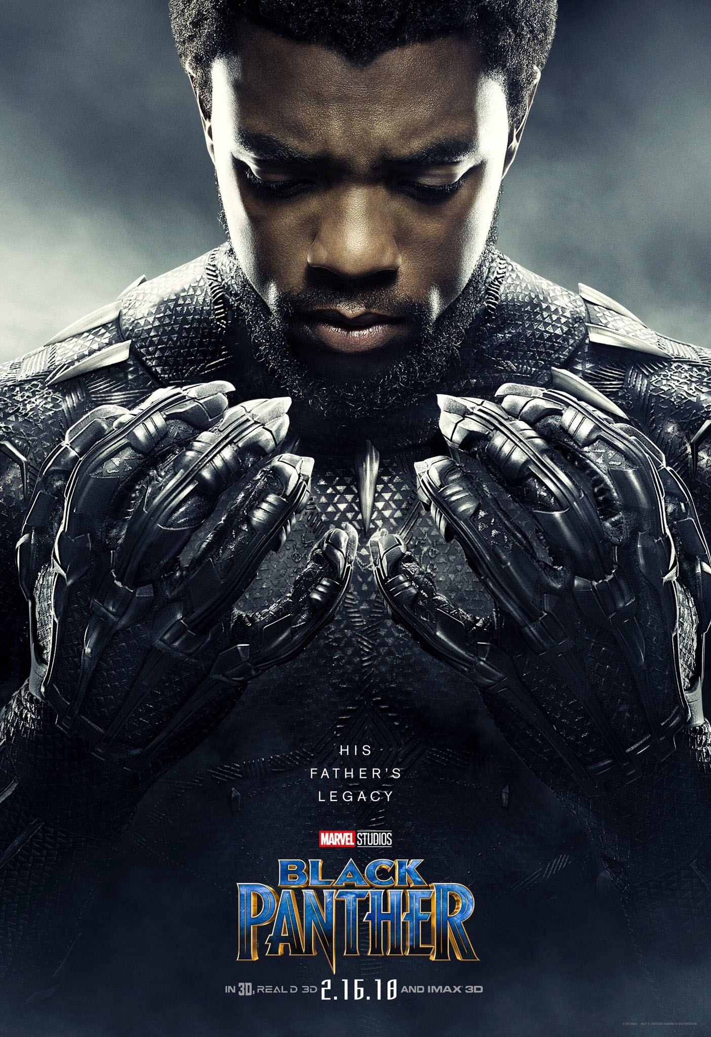 What Black Panther Taught Me About the Church