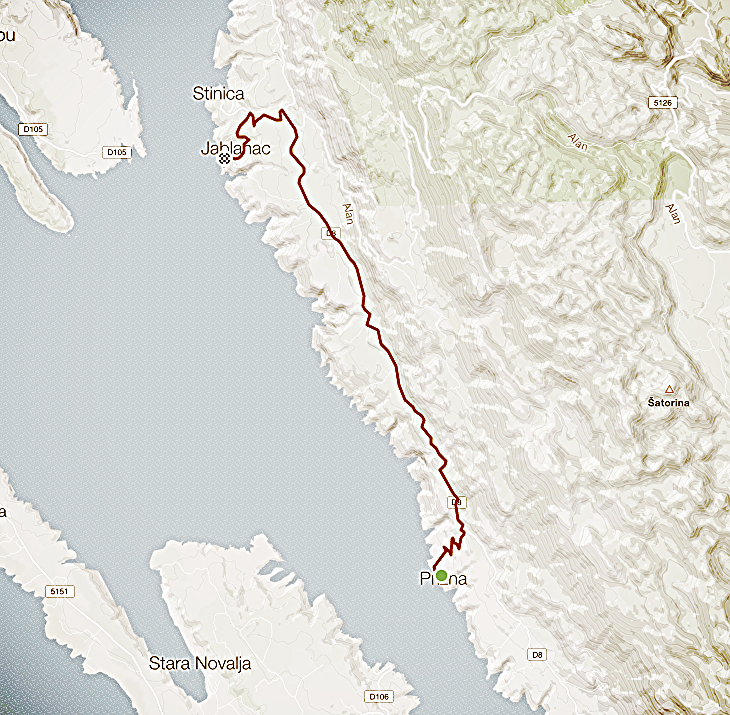 Ride day 5 (part 2)