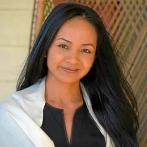 DIRECTOR   Rothmony Laura Som   Biochemist (BS), holistic healer, survivor of the Khmer Rouge massacre