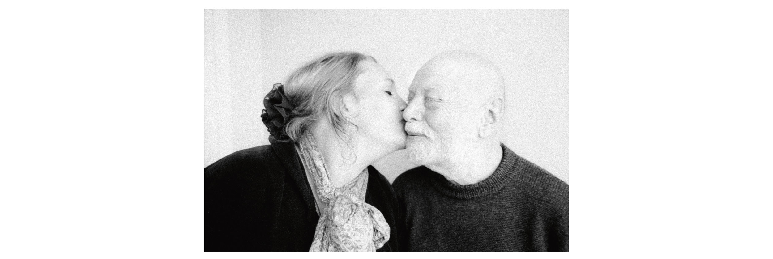 Anna & Christer Strömholm