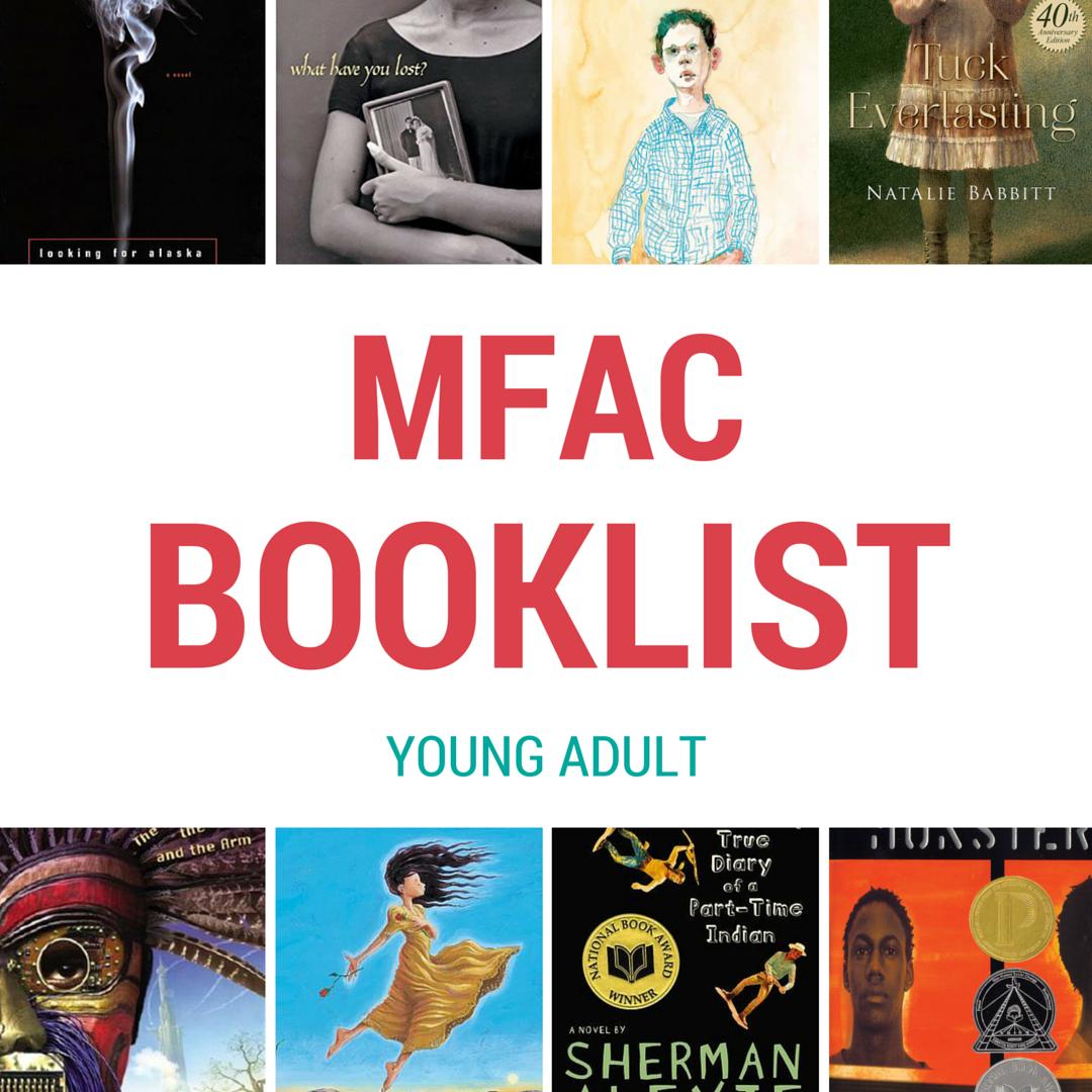mfac booklist