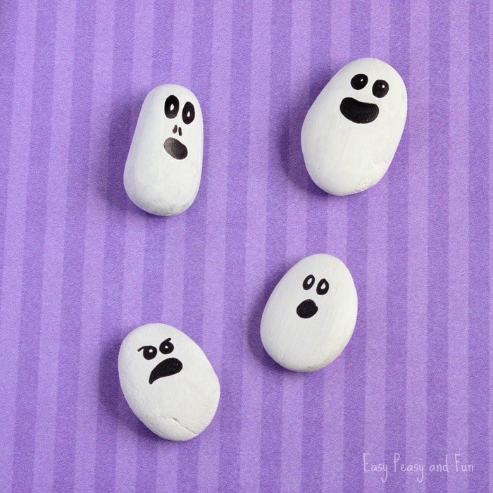Pet Ghosts! - So easy, so fun...
