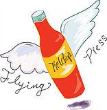 Flying Ketchup Press logo