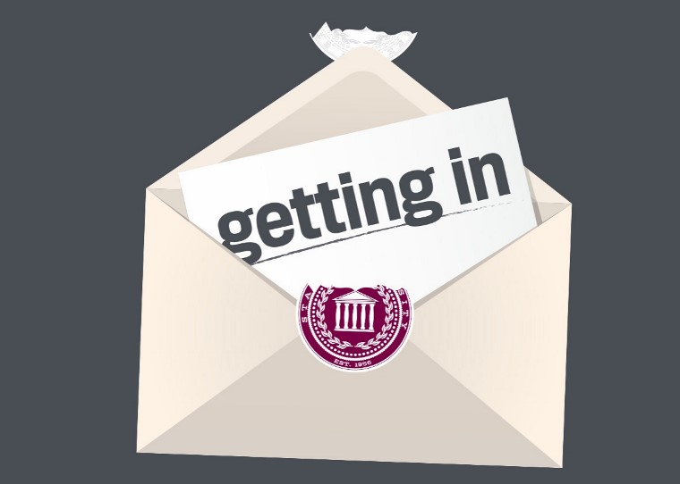 Envelope by iStock. Photo illustration by Holly Allen.