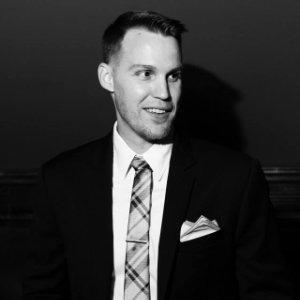 Zach Denton, ACC's Manager of High School Programs – Enrollment & Outreach
