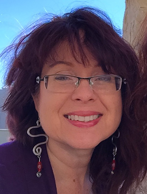 Camille North, homeschooling leader, consultant, coach, and parent