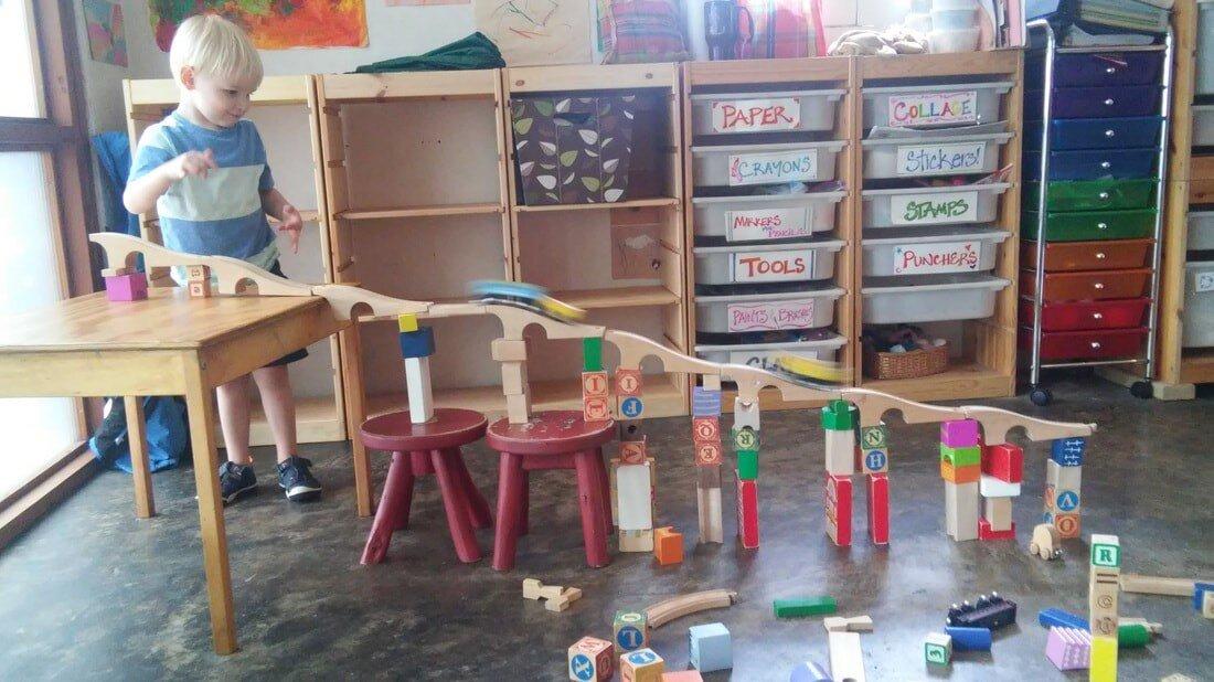 """Almost all creativity involves purposeful play."" —Abraham Maslow"