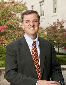 Dean of the School of Law,Ward Farnsworth