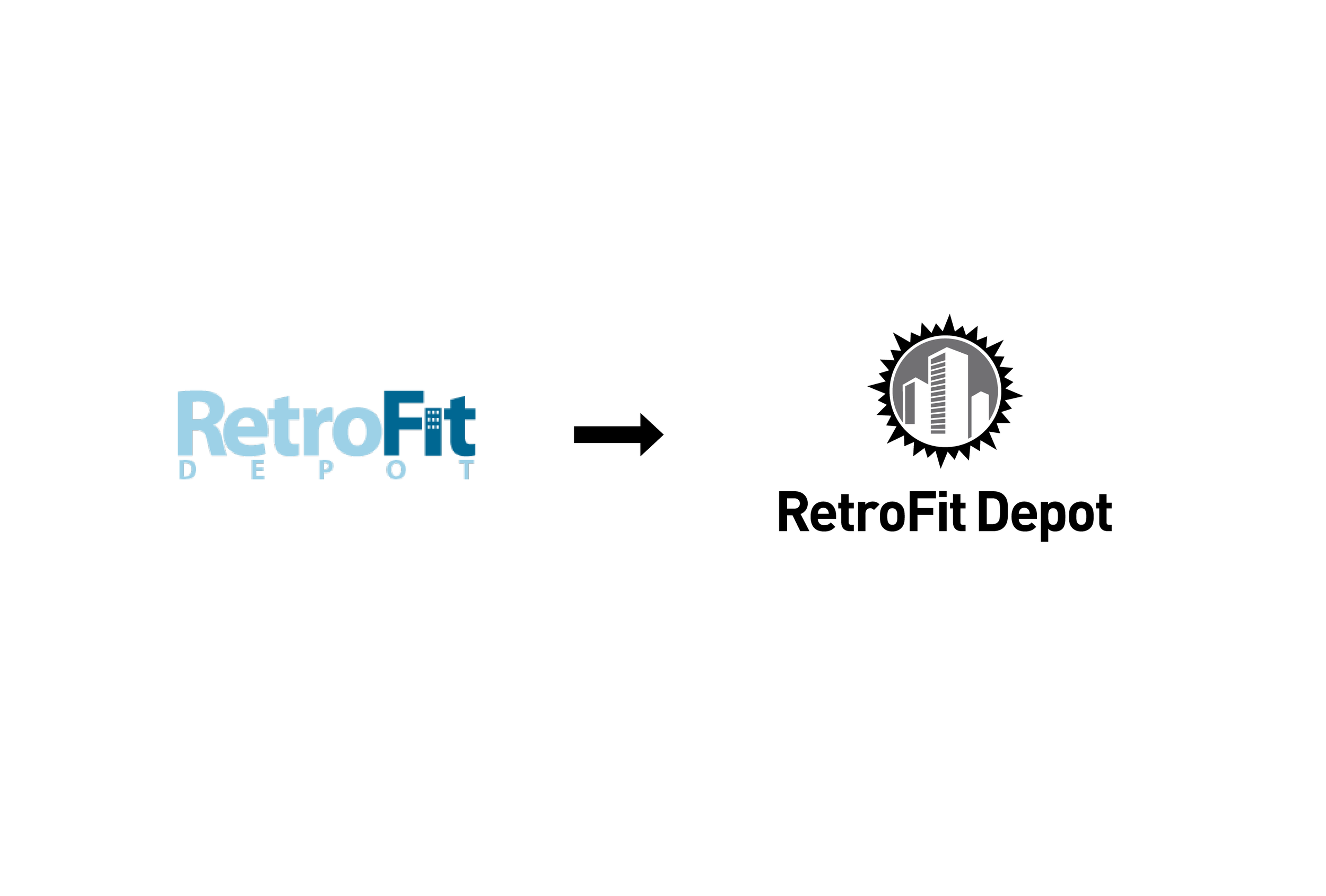 RetroFit Depot logo (recommended).