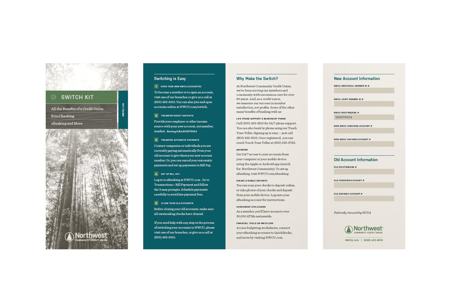 Switch Kit Brochure