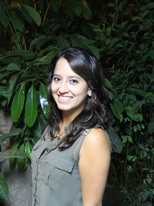 Carolina Jaime