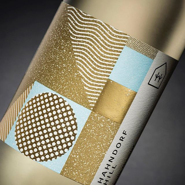 Kellie Campbell-Illingworth (@kcillingworth) is a designer, partner and former President of AGDA SA. You can find her at @parallaxdesign designing beautiful wine labels like this one for Hahndorf Hill. · · · #broadsdownunder #womenindesign #graphicdesign #design #adelaide #SA