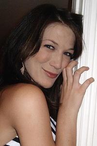"Sarah Wagenvoord, star of ""The Trap Door"""
