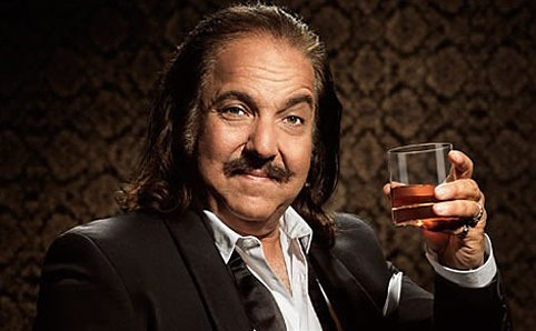 Ron Jeremy - The Hedgehog himself, was the clear cut choice to be our first inductee into our Hall of Fame. Mr, Jeremy has appeared in more movies featured on HHP then any other actor. His first appearance was way back on episode 2