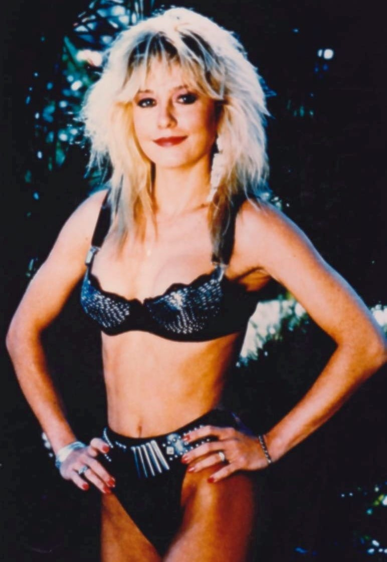 Linnea Quigley - Miss. Quigley was inducted into the Horrible Horror Hall of Fame as part of the second class of inductees in 2018. She was an unanimous selection based on the sheer amount of times her movies found their way on to the show. Of her 150 acting credits, 7 of of them have been featured on the Horrible Horror Podcast (as of the time of her induction). With no signs of slowing down we fully expect to see Linnea Quigley's movies continue to be featured on the podcast for a long time to come.Featured Episodes:Ep.17 Graduation Day, Ep.25 Night of the Demons (remake), EP.36 Silent Night, Deadly Night, Ep.64 Tourist Trap, Ep.107 Sorority Babe in the Slimeball Bowl-O-Rama, Ep.110 Creepozoids, Ep 119 Lake Fear 2