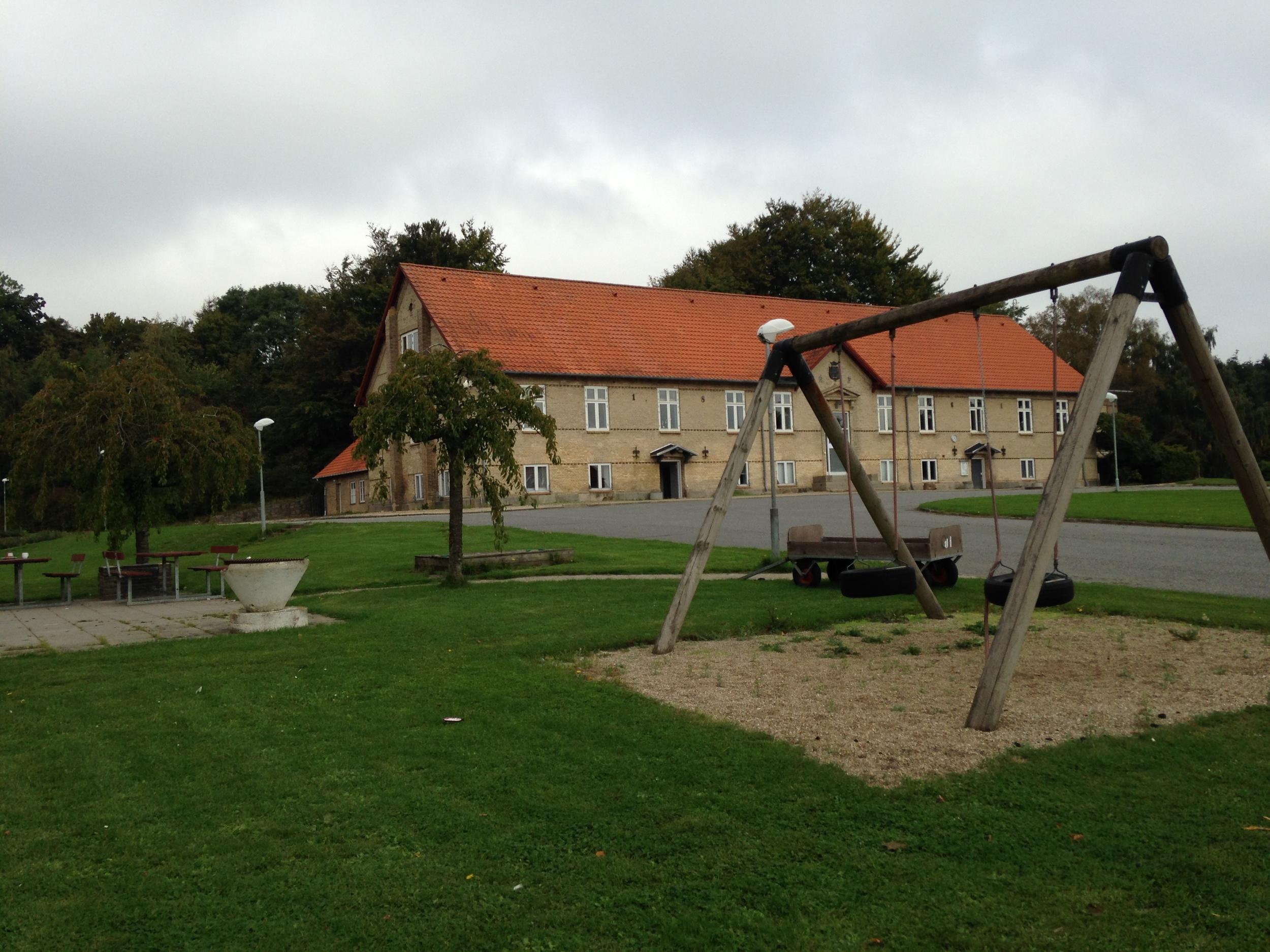 Open Prison, Denmark