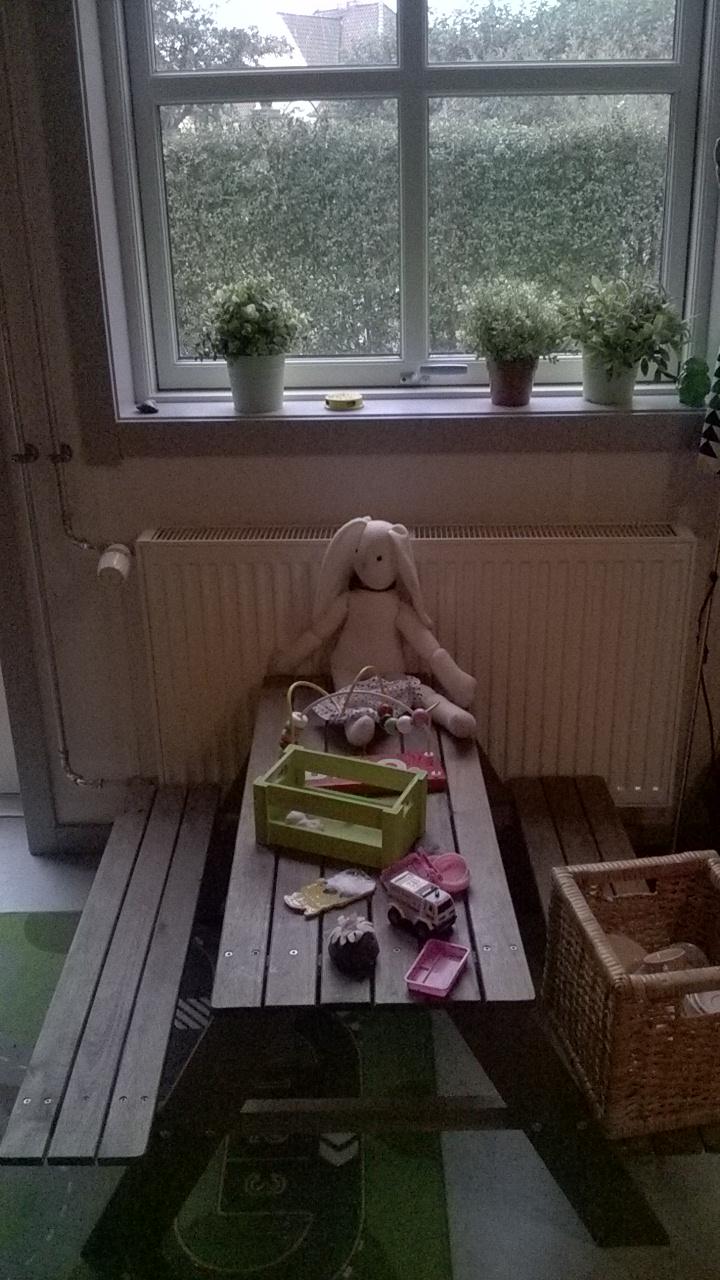 Child's Play, Danish Halfway House