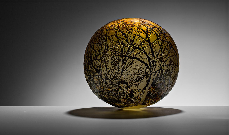 """Porcupine Ridge"" 2014"
