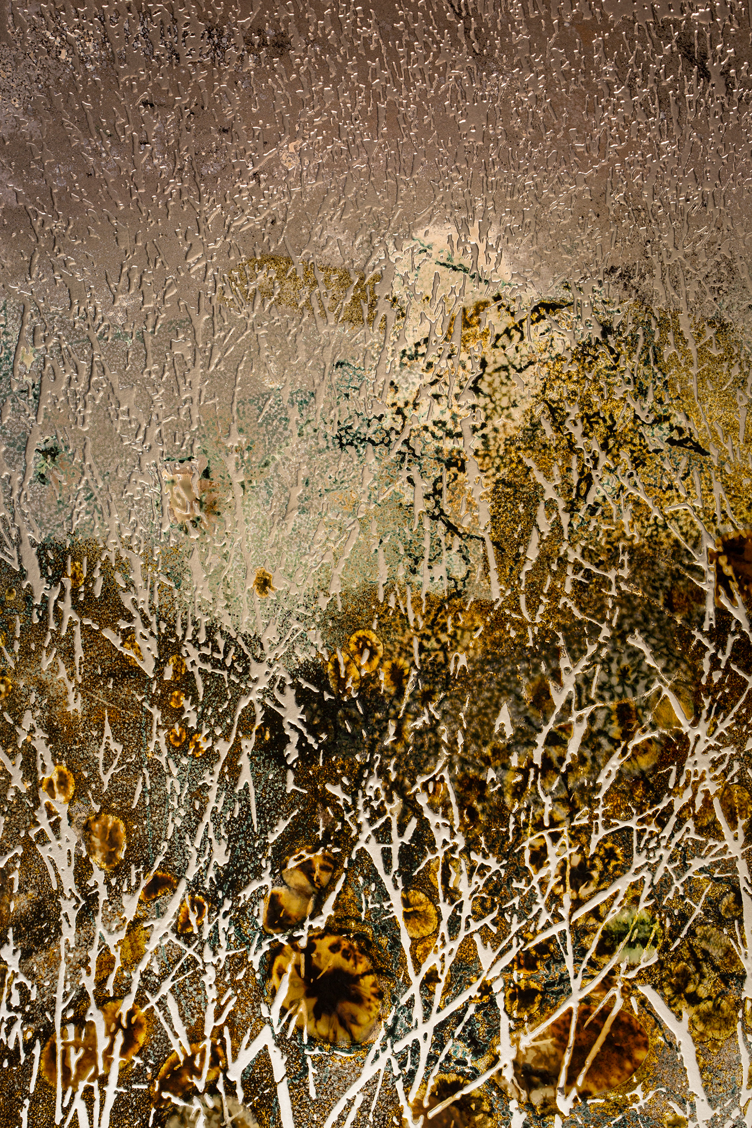 """Cascade Valley"" detail"