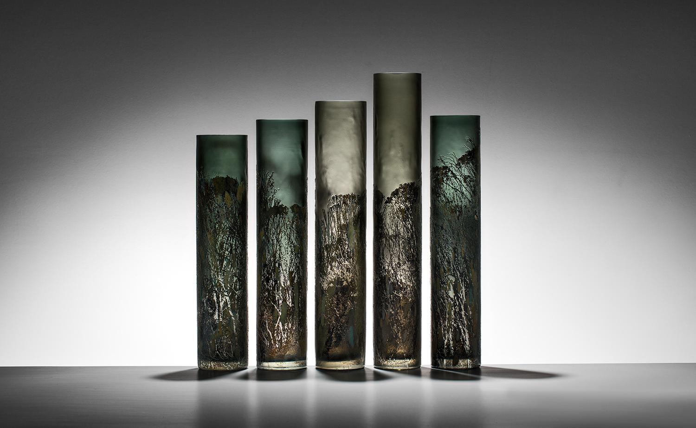 """""""Twilight"""" 2012 H625mm x L600mm x W110mm"""