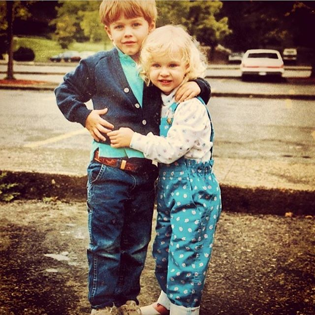 From day one to every future adventure and beyond... #HappyBirthday #cousins #DoubleTrouble