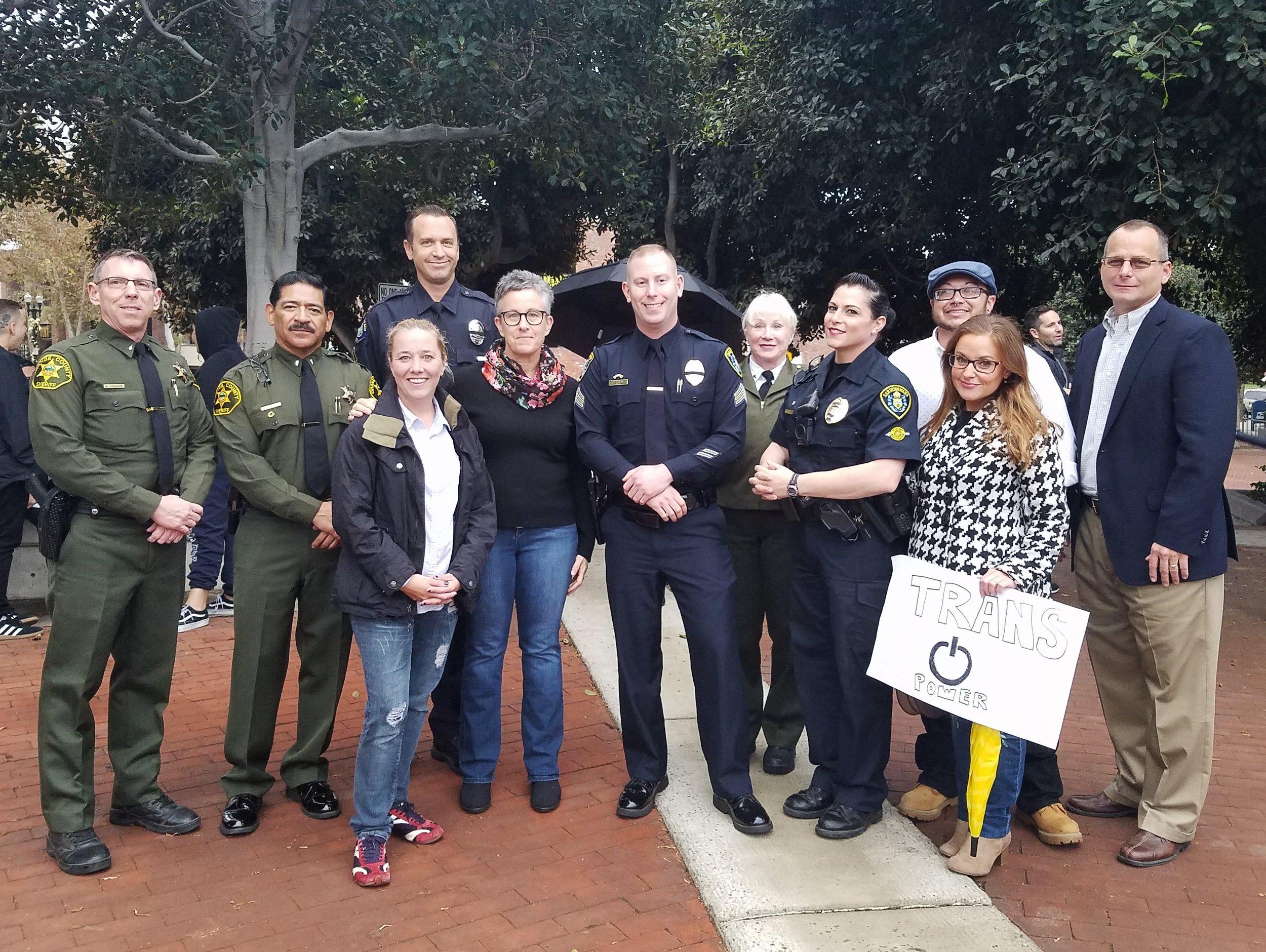 Transgender Day of Remembrance TDOR Orange County Therapy 4 LGBT Marlene Klarborg Larsen.jpg