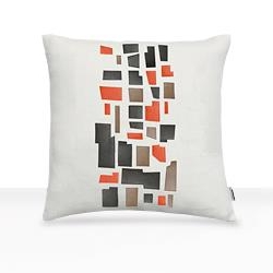 accent pillows -