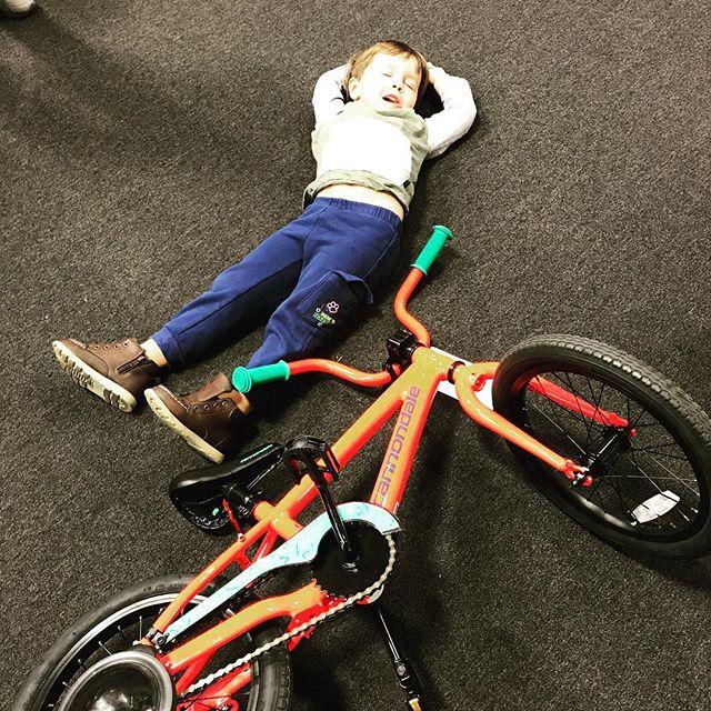 Man down! #chainreactionga #fakeittilyoumakeit