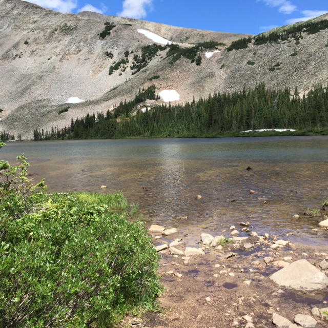 Indian Peaks_Mitchell Lake 7-2016.jpg