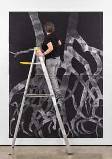 Madeline Irvine Installation