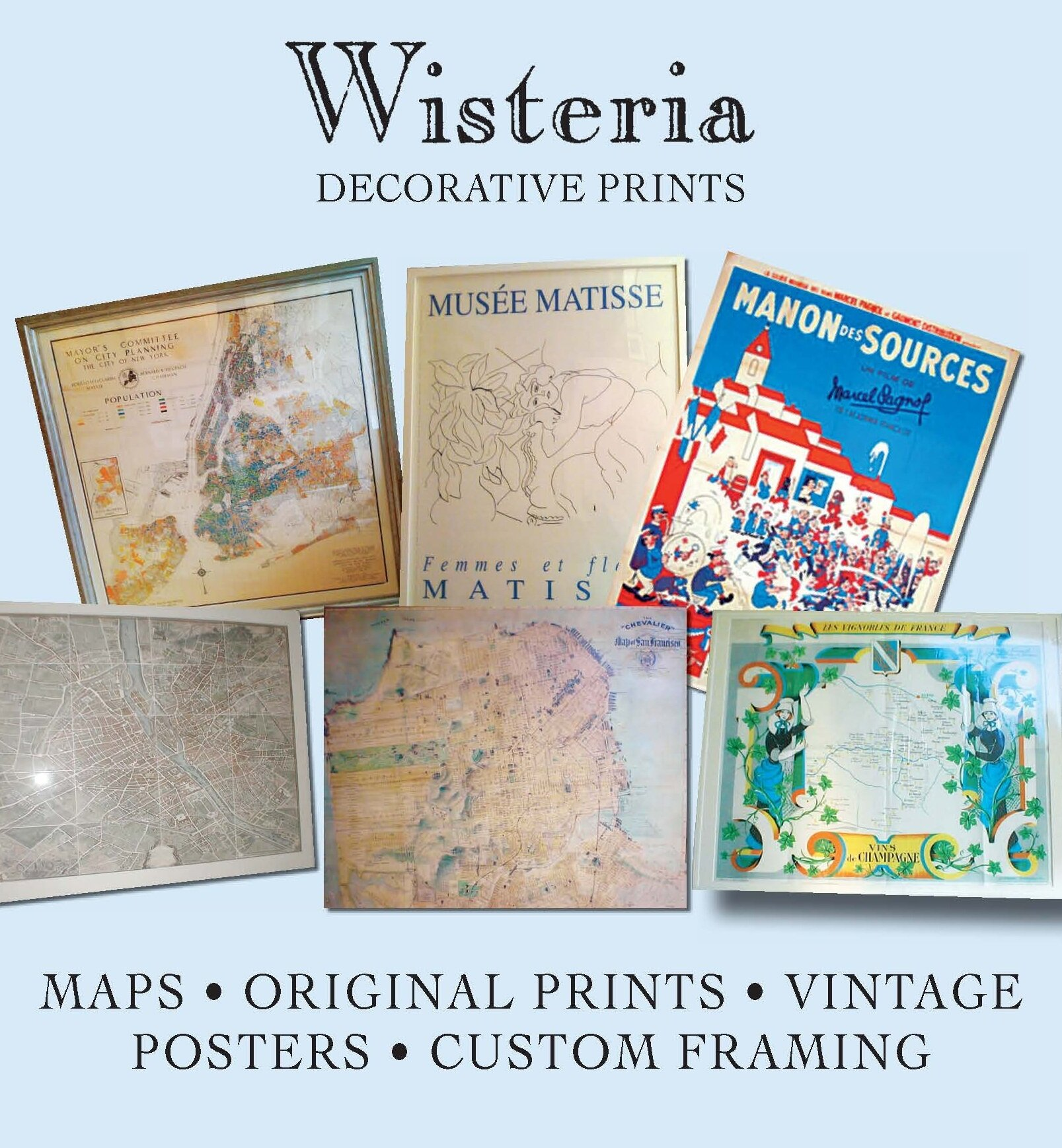 Wisteria Decorative Prints on renewable resource maps, teaching maps, nautical maps, basic maps, dungeon magazine maps, beautiful maps, classic maps, religious maps, land survey maps, decorating with globes and maps, cartography maps, elegant maps, googel maps, groundwater maps, simple maps, fill in the blank maps, useful maps, wall maps, arcgis maps,