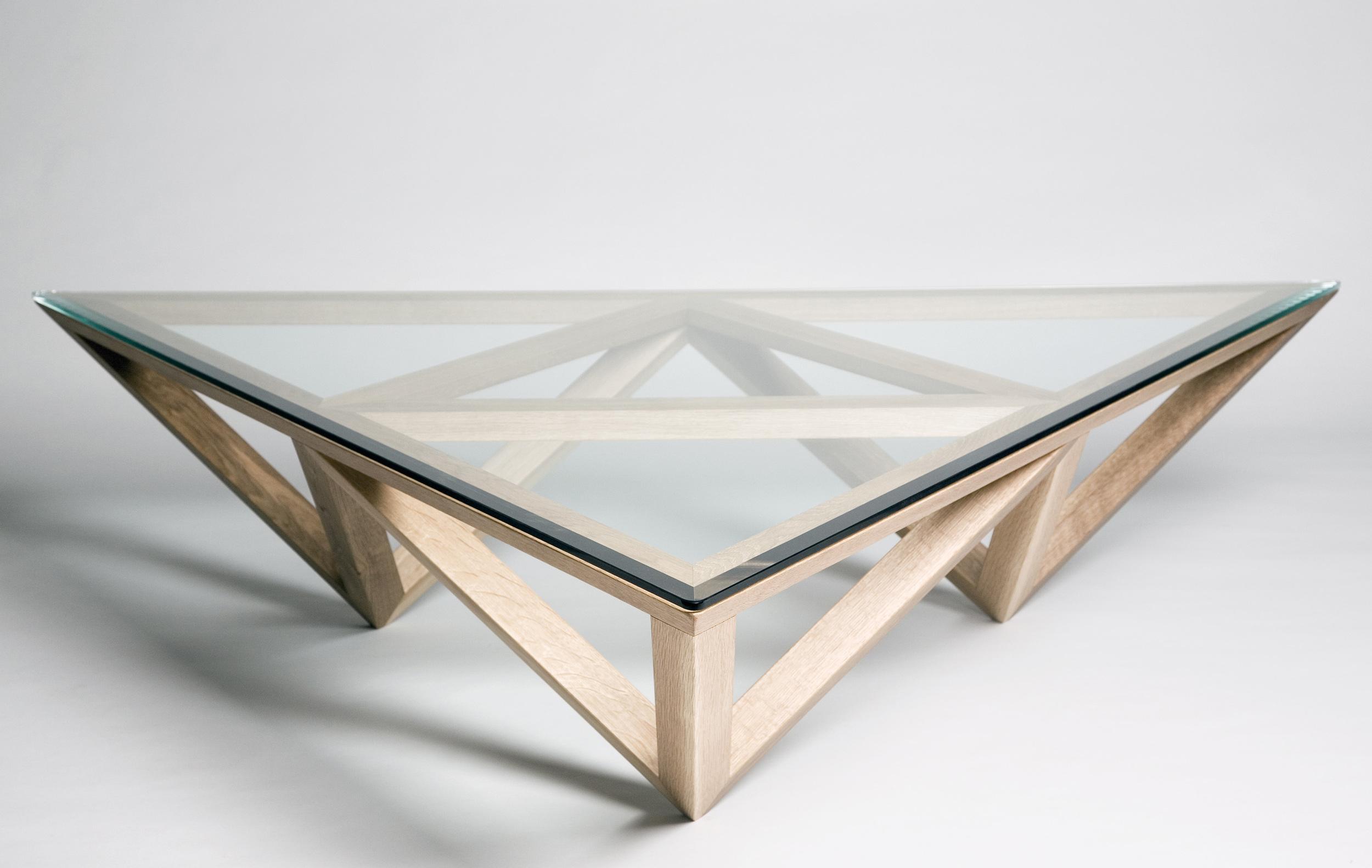 1/4<br>Trivoid Table