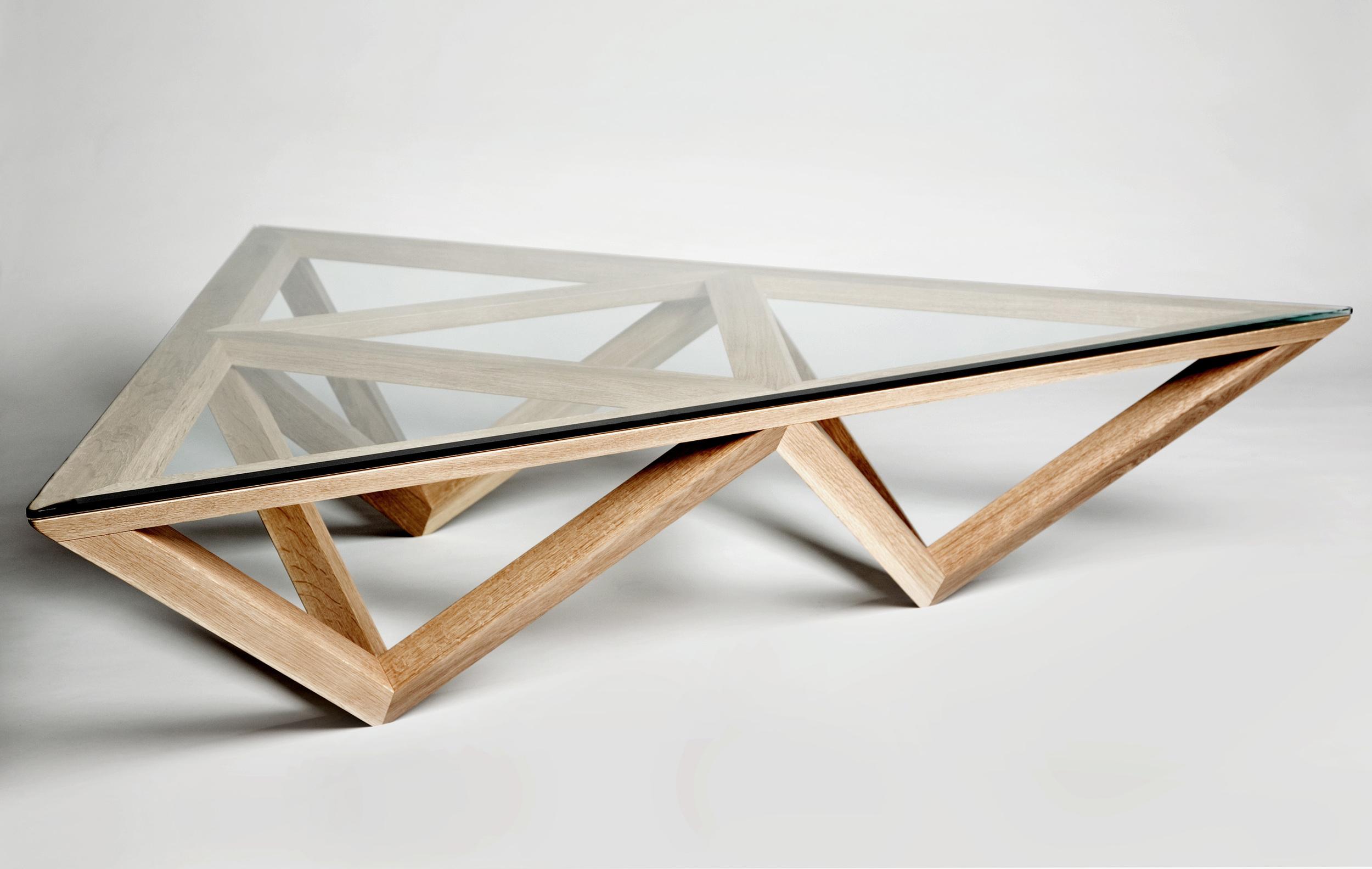 3/4<br>Trivoid Table