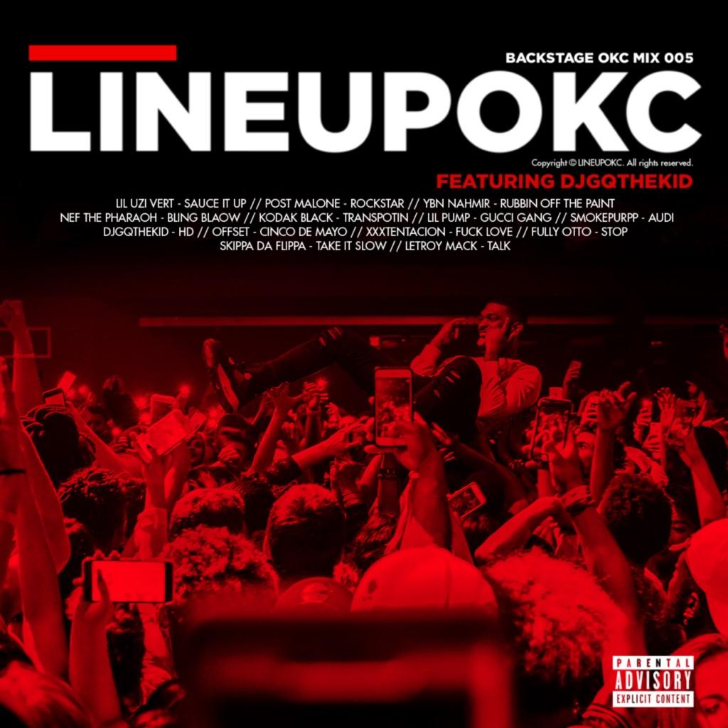 BACKSTAGE OKC // EPISODE 05