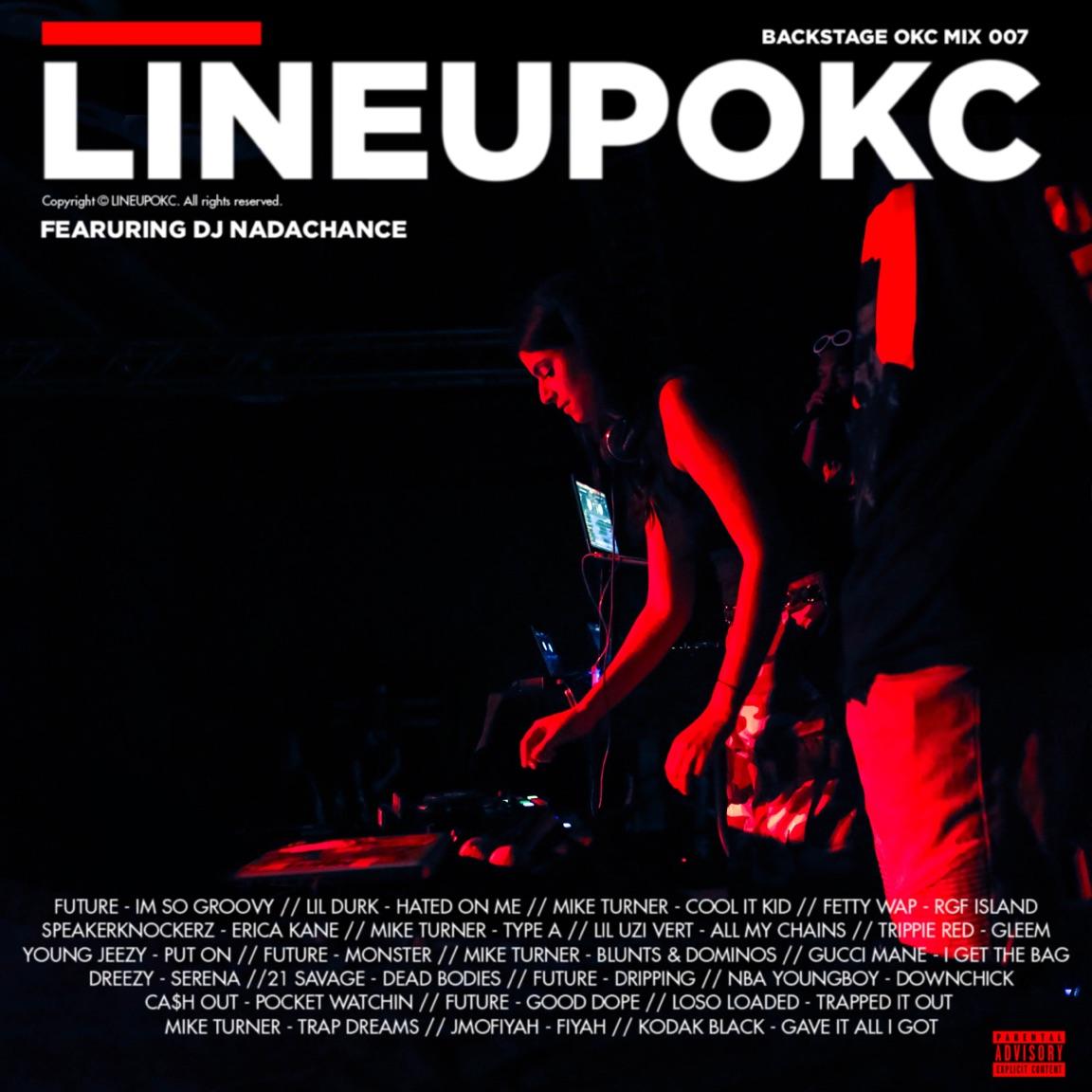 BACKSTAGE OKC // EPISODE 07
