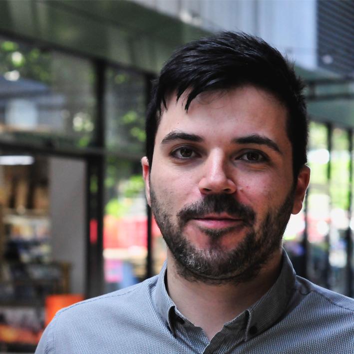 Jack Moleta Student Architect